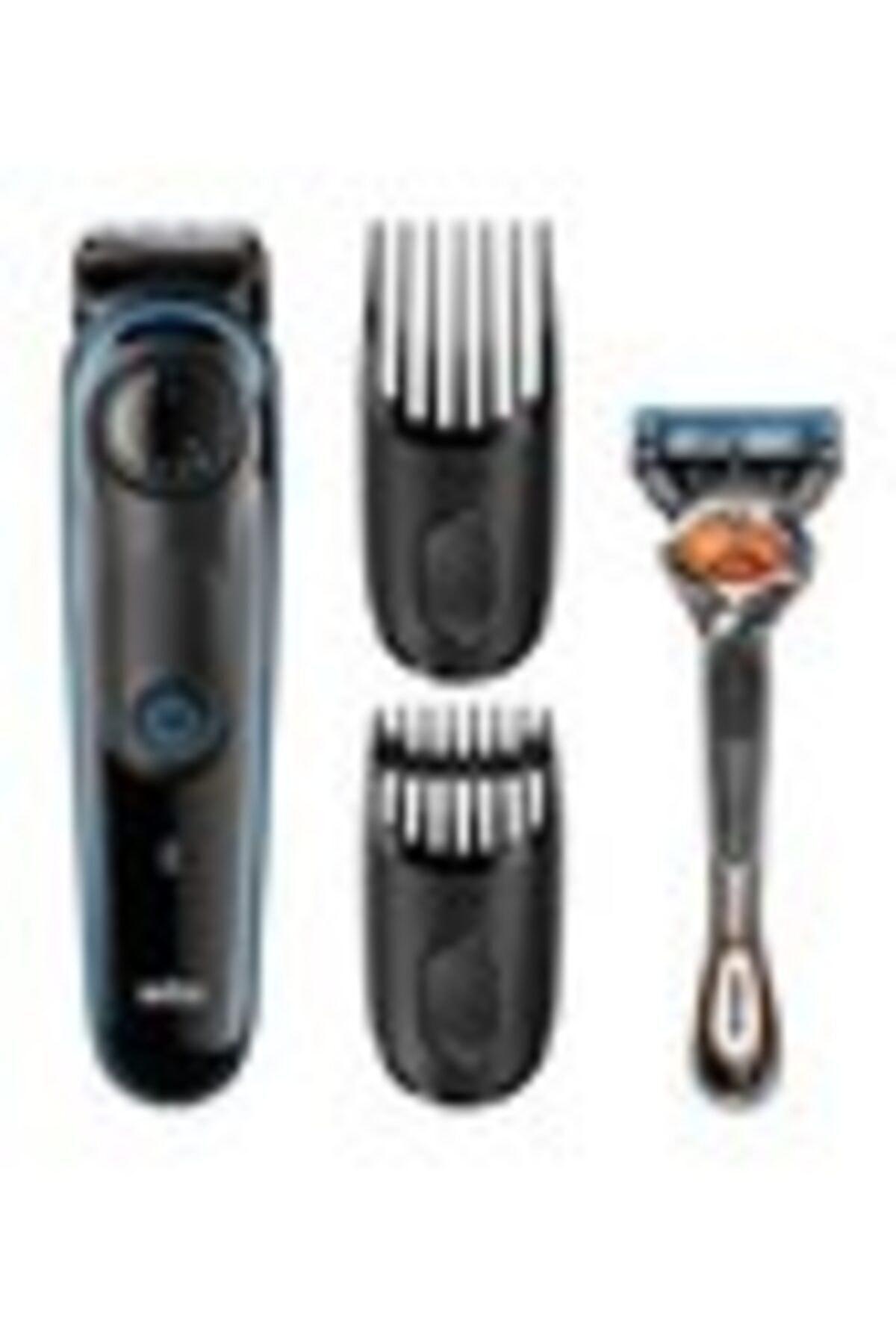 Braun Sakal Tıraş ve Şekillendirme Makinesi BT3040 4210201167785 1