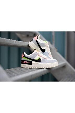 Nike Kadın Ayakkabısı Air Force 1 Shadow Koleksiyon Serisi