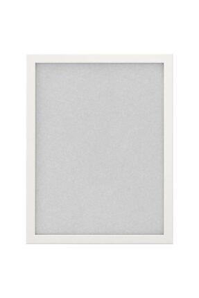 IKEA Fiskbo Çerçeve Beyaz, 30x40 Cm
