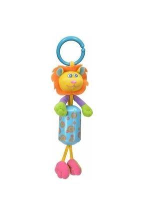 Sozzy Toys Çıngıraklı Salıncaklı Aslanım - Szy138