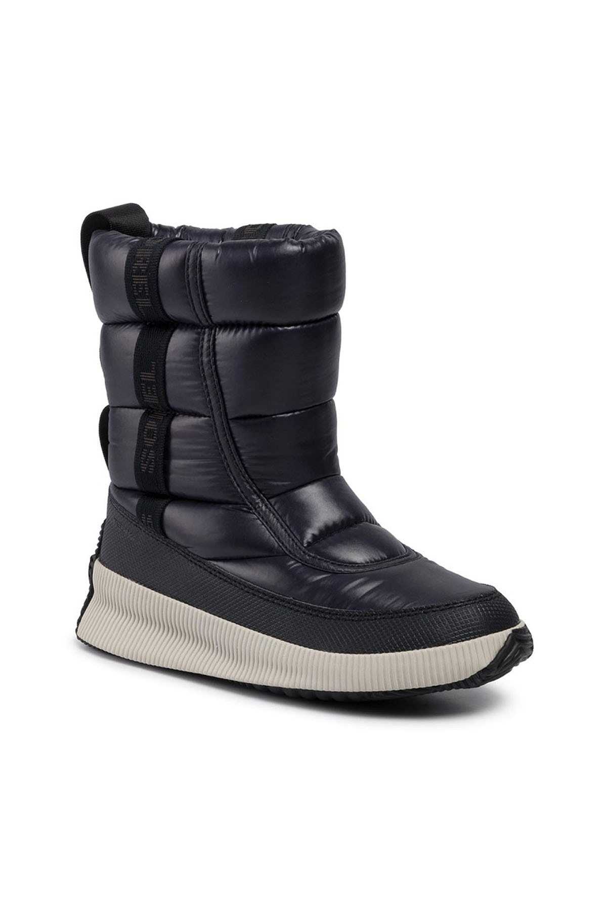 Sorel NL3394 OUT N ABOUT PUFFY MID KADIN BOT