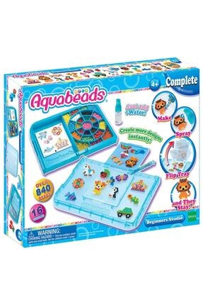 Aqua Beads Başlangıç Seti 32788