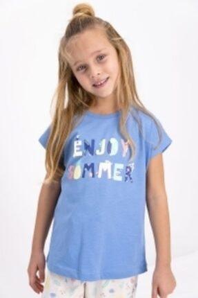 ROLY POLY Kız Çocuk Pijama Takımı