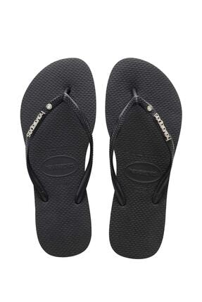 Havaianas Siyah Kadın Sandalet 4129769-0090