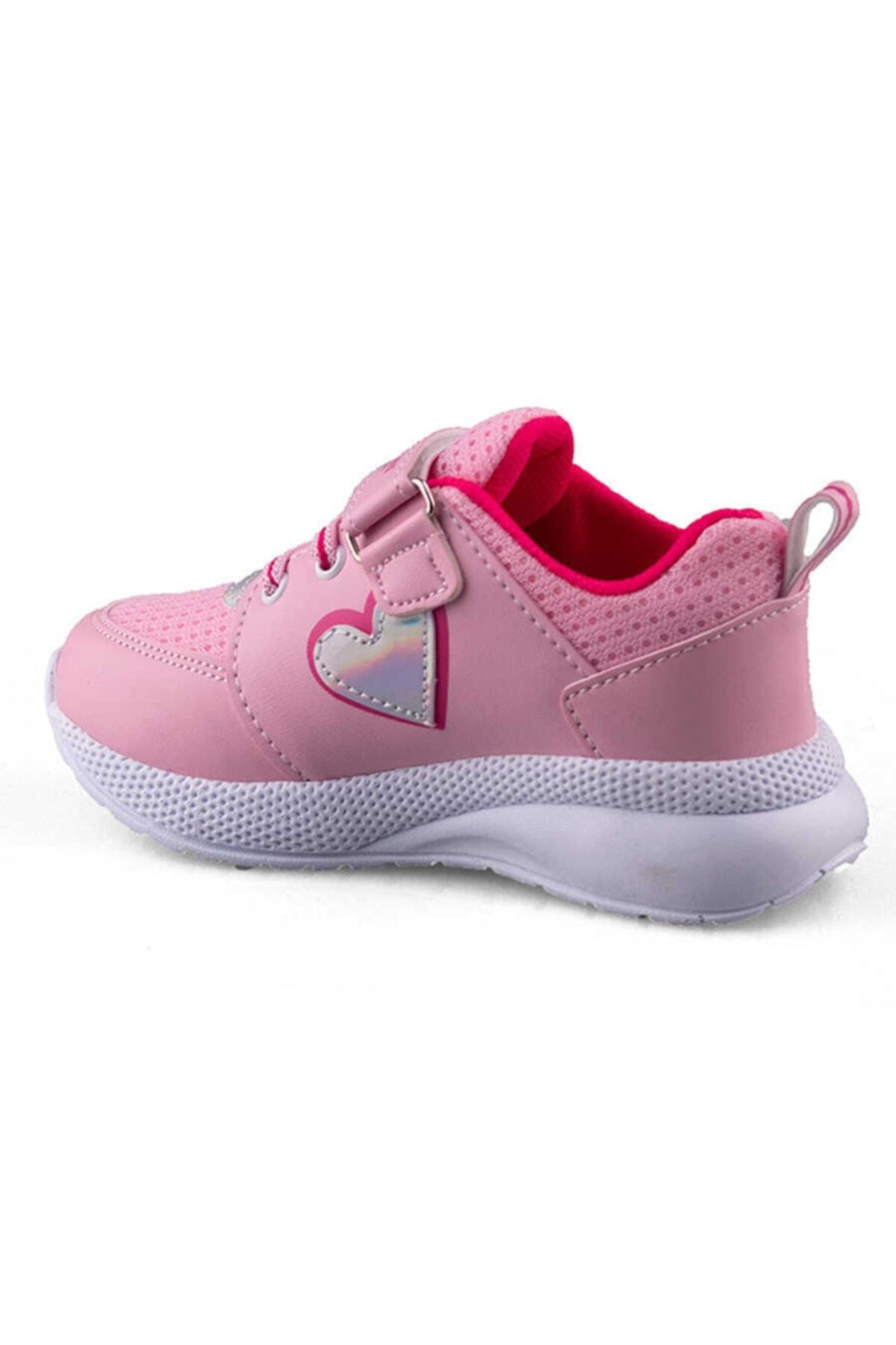 Dolphin Çocuk Işıklı Spor Ayakkabı 2