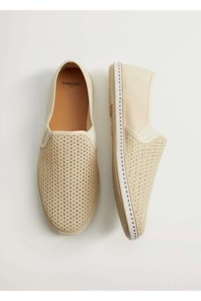 MANGO Man Kadın Sandalet