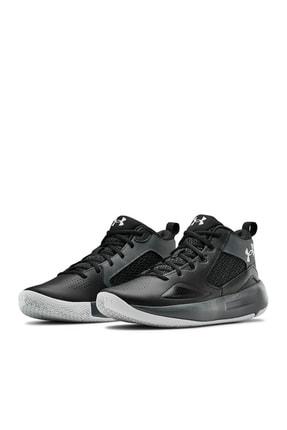 Under Armour Erkek Basketbol Ayakkabısı - UA Lockdown 5 - 3023949-001