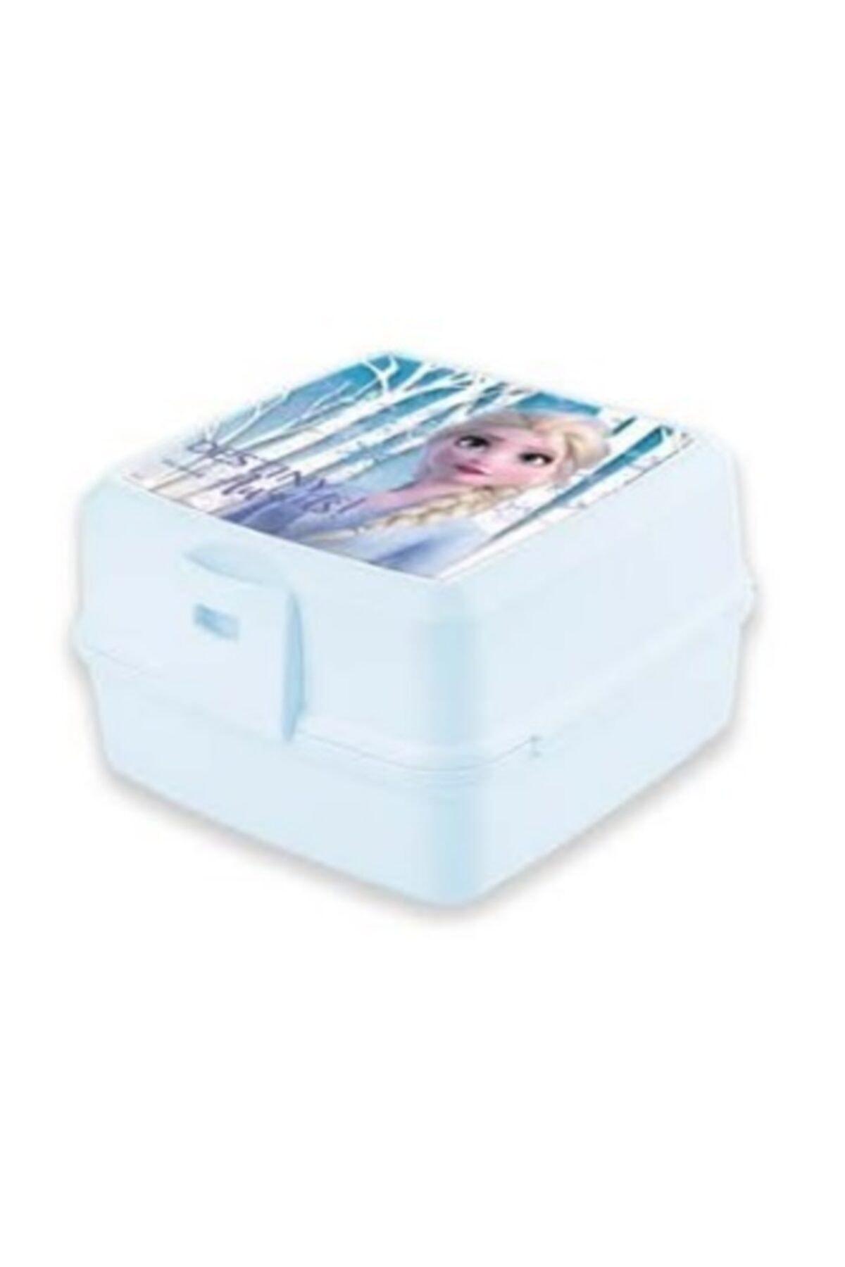 Rengaren Kırtasiye Frozen Beslenme Kabı Model 43601 1