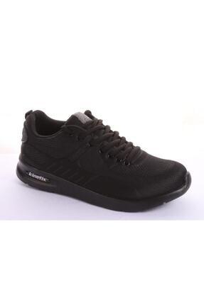 Kinetix Siyah Kadın Yürüyüş Ayakkabısı Nina Mesh 9pr