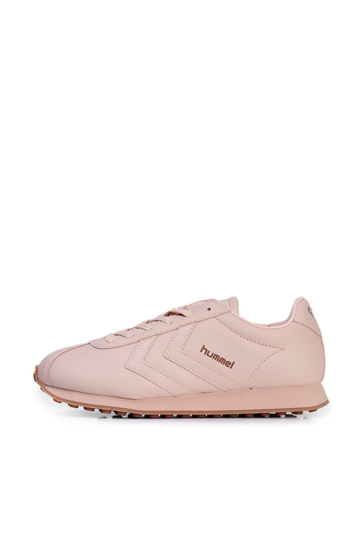 HUMMEL Ray Pembe Kadın Koşu Ayakkabısı 100351998 2