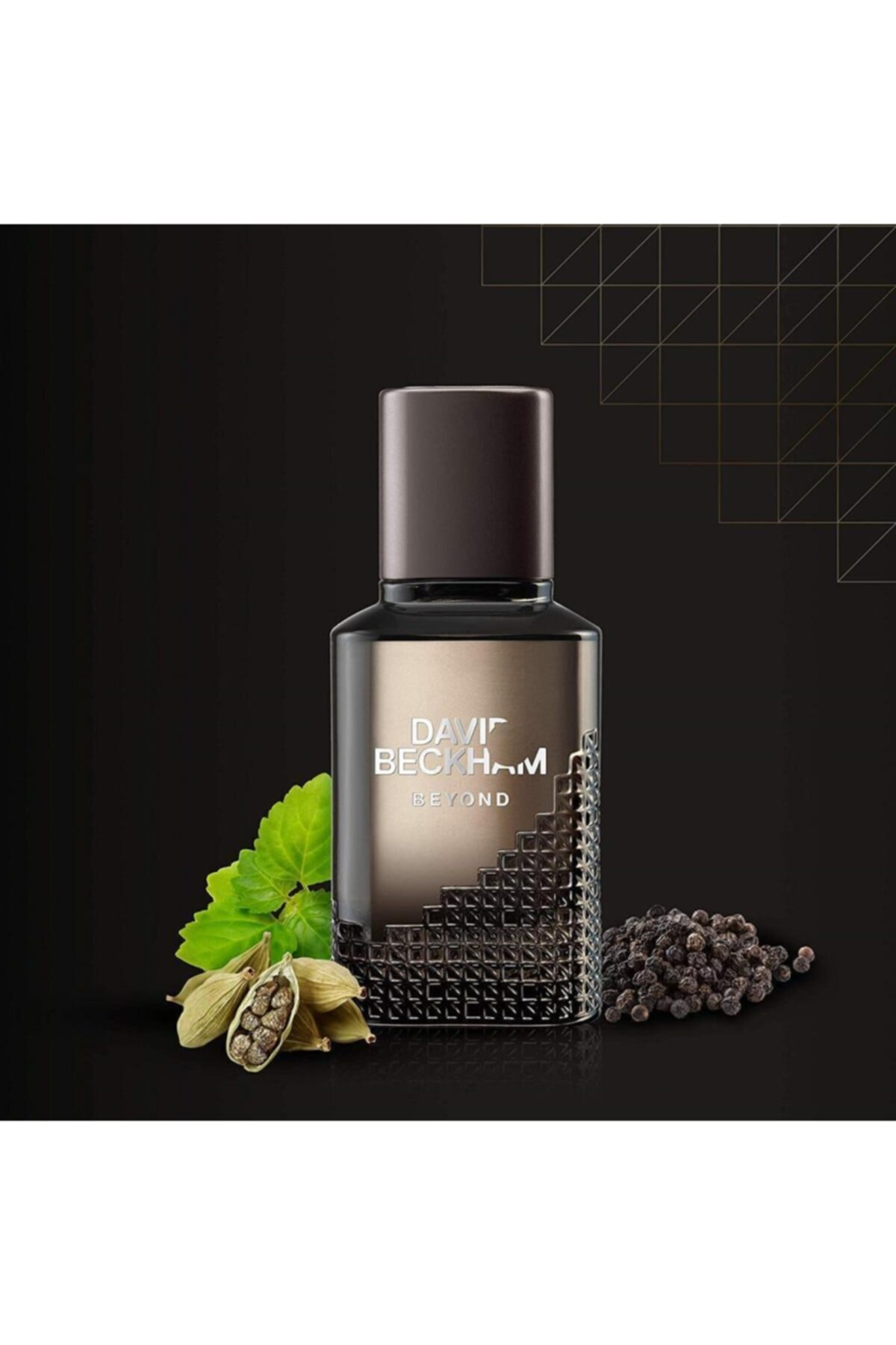 David Beckham Beyond Edt 90 ml Erkek Parfüm 9859869879881 2