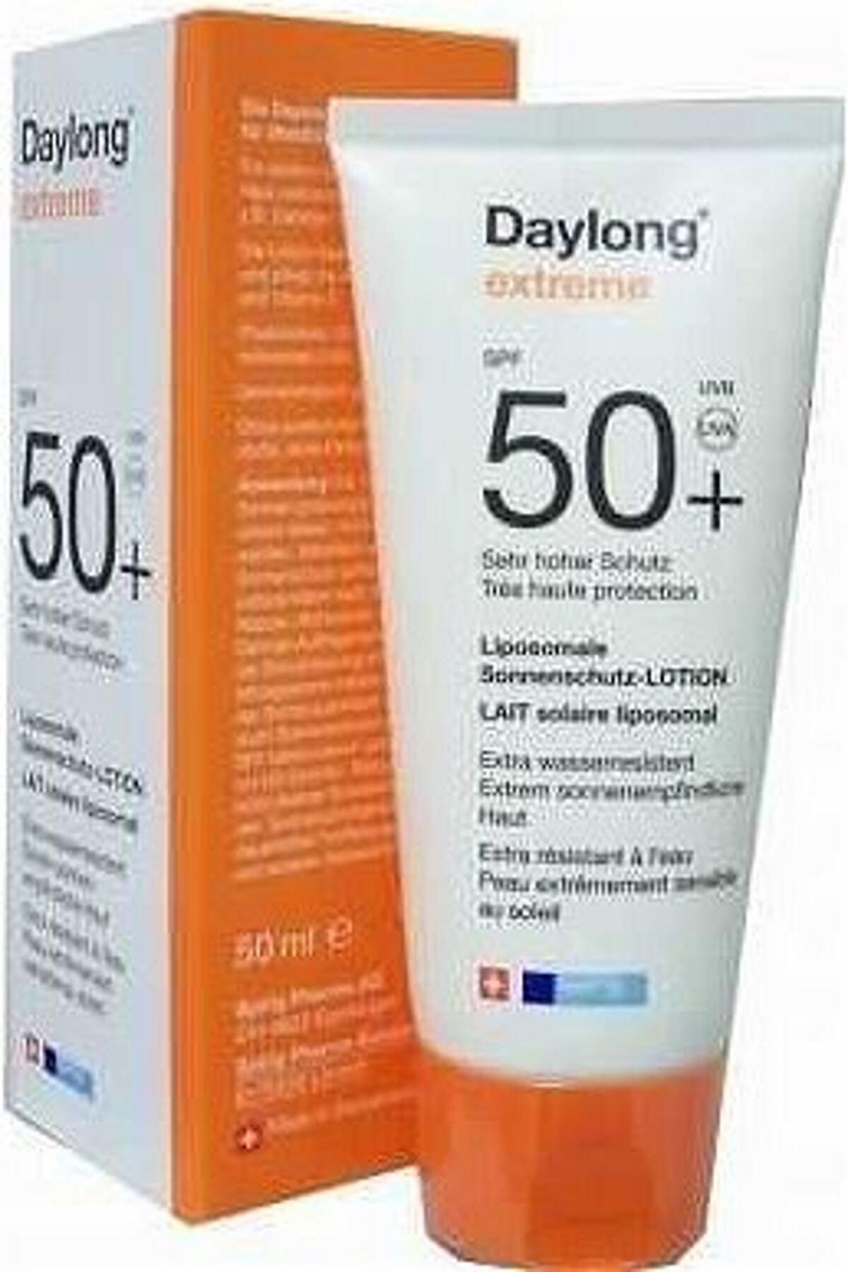 Daylong Extreme Spf 50+ 50ml 1