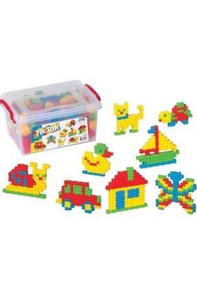 DEDE Tik Tak Puzzle 250 Parça