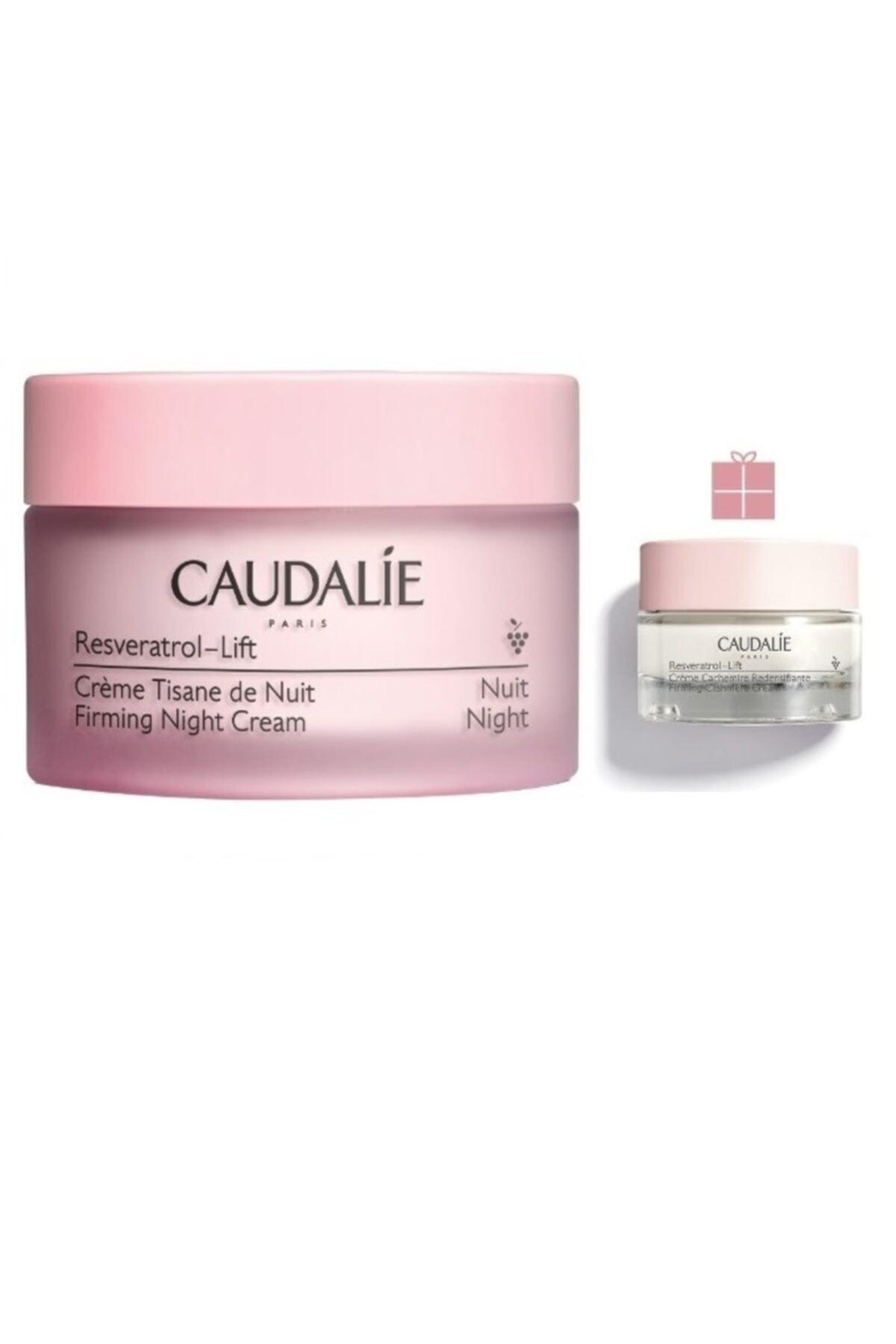 Caudalie Resveratrol Lift Firming Night Cream 50 ml 1