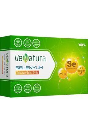VeNatura Selenyum 45 Tablet