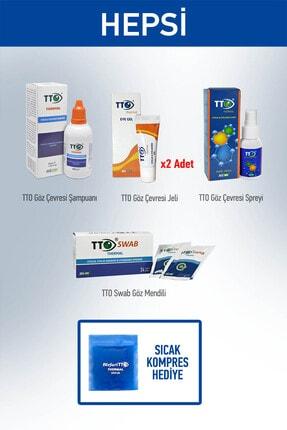 TTO Göz Hastalıkları Destek Paketi