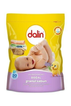 Dalin Granül Sabun 1000 gr