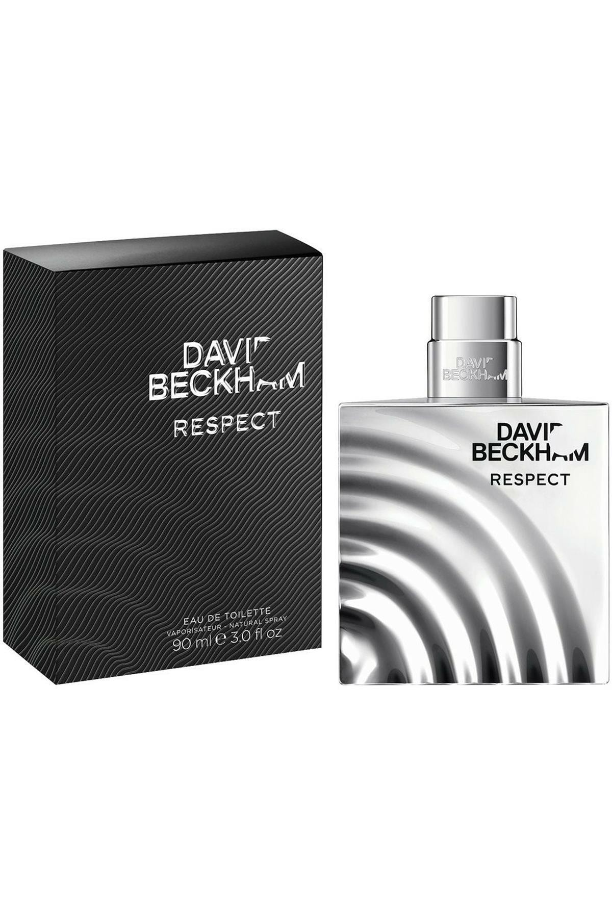 David Beckham Respect Edt 90 ml Erkek Parfüm 859869879881-2927 1