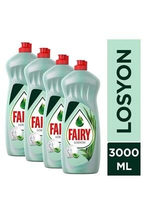 Fairy Losyon 750 Ml X 4