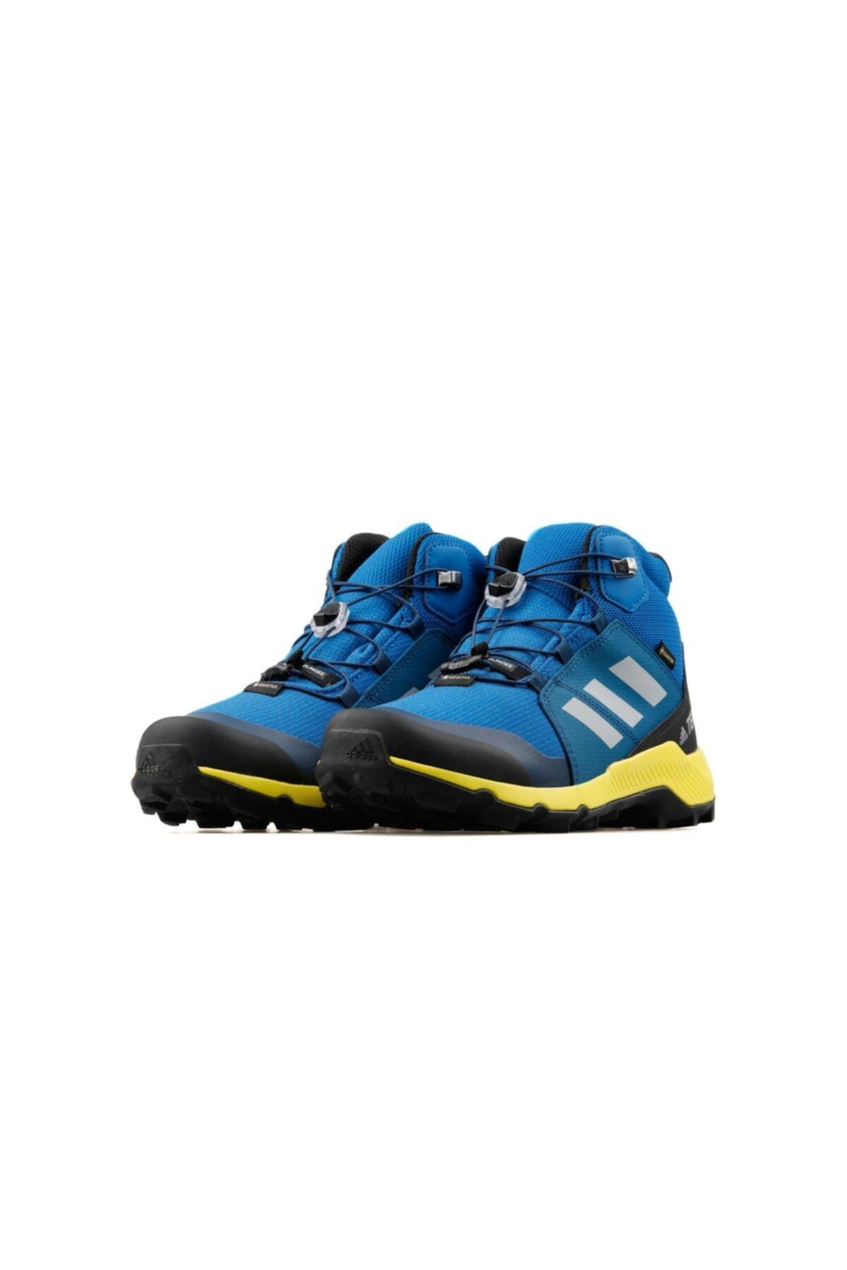 adidas Bc0596 Terrex Mıd Gtx K 1