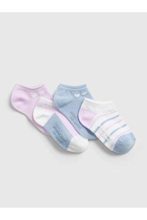 GAP 4'lü Çorap Seti