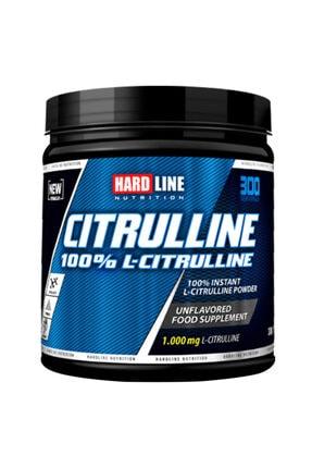 Hardline Nutrition Citrulline 300 Gr.