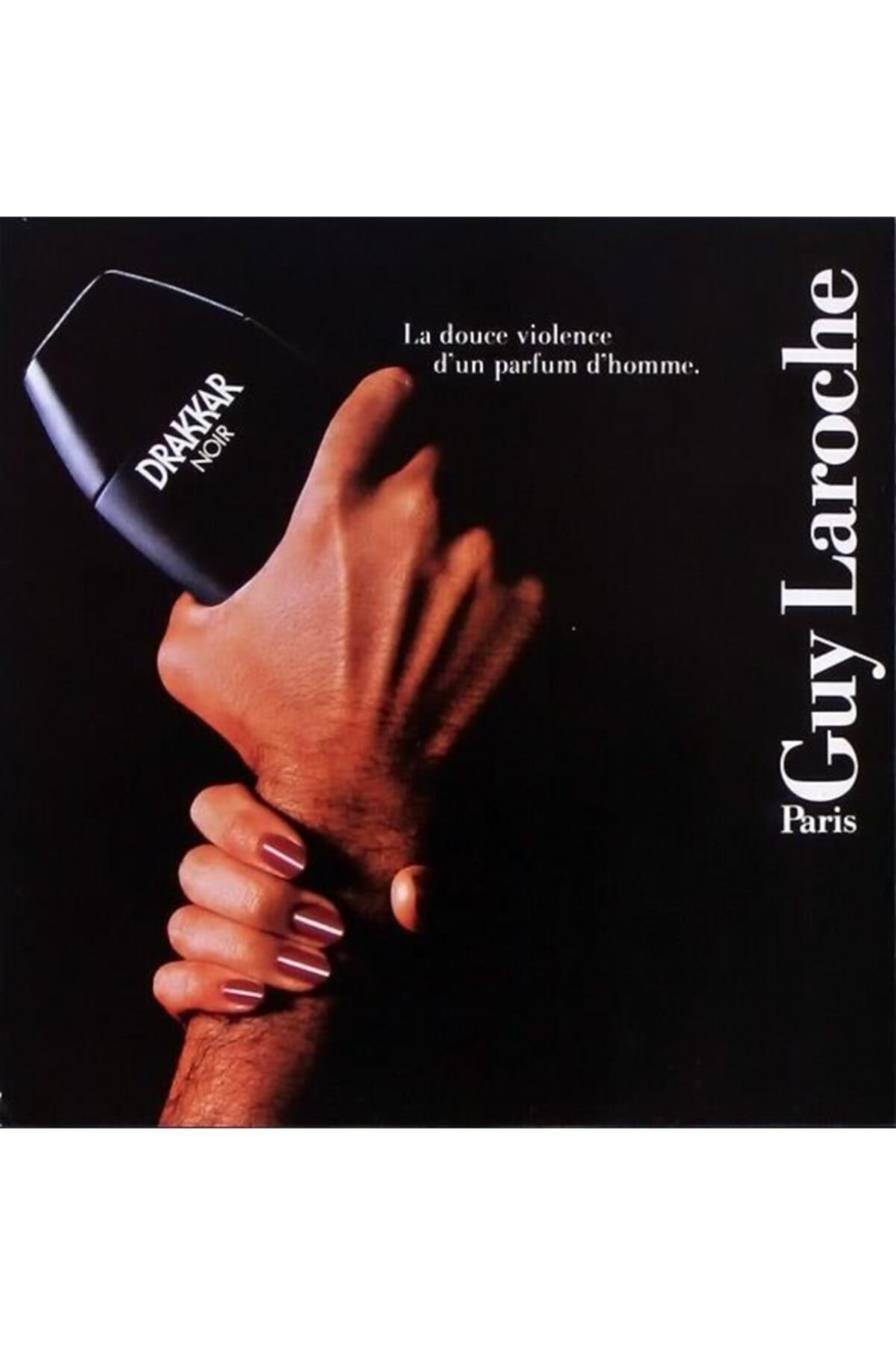 Guy Laroche Drakkar Noir Edt 100 ml Erkek Parfüm 3360372009436 2