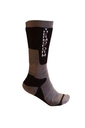 THERMOFORM Outdoor Çorap Gri (Hzts1-r001)