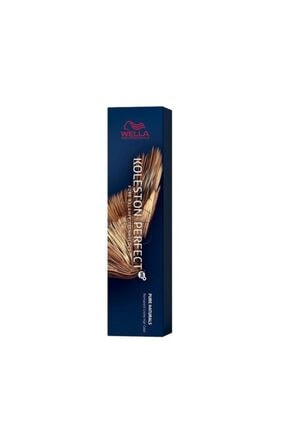 Wella Saç Boyası - Koleston Perfect 7.0 Orta Kumral Soft 4015600182175