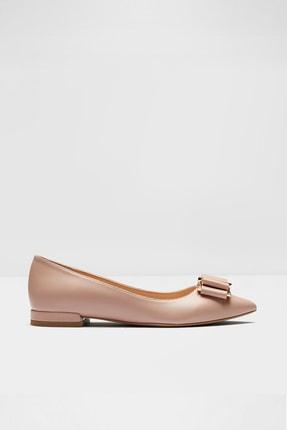 Aldo Kadın Pudra Düz Ayakkabı