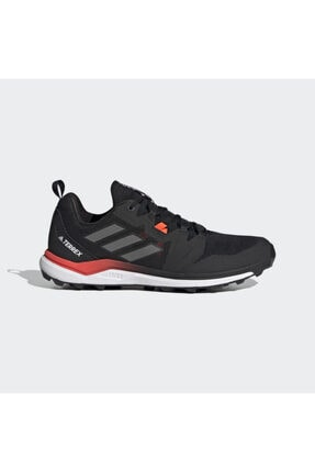 adidas Erkek Siyah Terrex Agravıc Fx6859