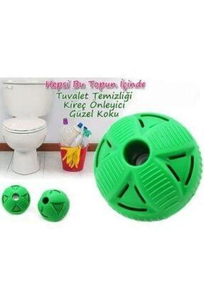 pratikbilgilerim Lavanta Kokulu Tuvalet Temizlik Topu Wc Kugel 2 Li