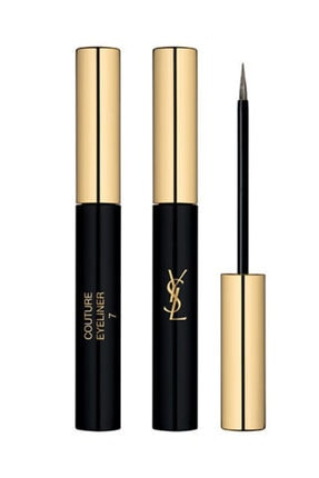 Yves Saint Laurent Couture Eyeliner Likit 02 Couture Eyeliner Likit 07 Gri