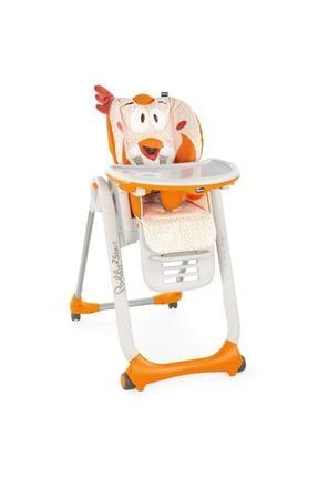 Chicco Polly 2 Start Mama Sandalyesi Fancy Chicken