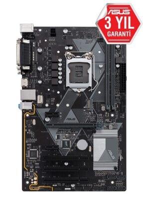ASUS Prime H310-plus R2.0 Ddr4 2666mhz Lga1151 M2 Hdmi Anakart