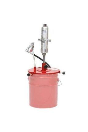 Gülersan 2116 Havalı Gres Pompası Teneke Tipi 16 kg