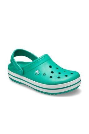 Crocs Unisex Yeşil Terlik 11016
