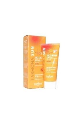 Farmona Yağsız, Koruma Faktörlü Yüz Krem - Sun Face Cream Spf50 50 ml 5900117000717