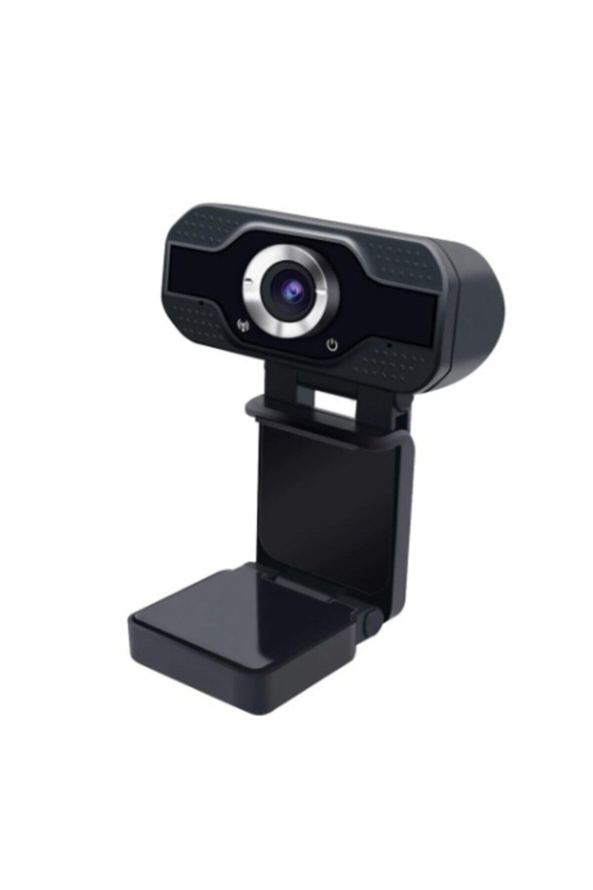 Brs Siyah Webcam 2