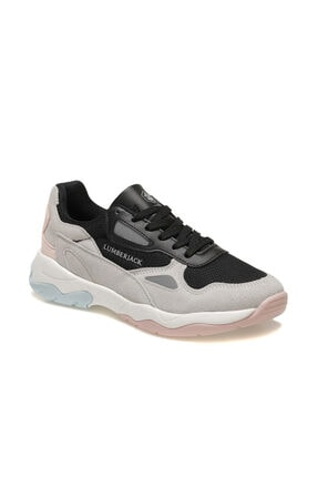 lumberjack GRACE 1FX Siyah Kadın Sneaker Ayakkabı 100785178