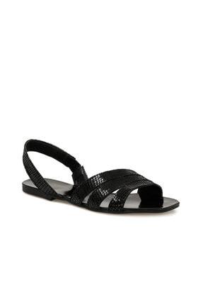 Butigo 20S-306 Siyah Kadın Sandalet 100517365