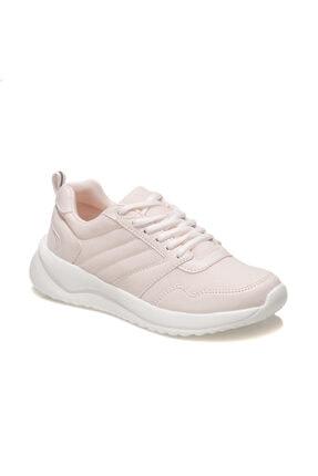 Torex GREY W 1FX Pembe Kadın Koşu Ayakkabısı 101020419