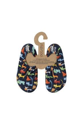 SLIPSTOP Erkek Çocuk Kaydırmaz Ayakkabı/Patik