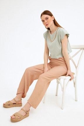 Fulla Moda Bol Kesim Pantolon