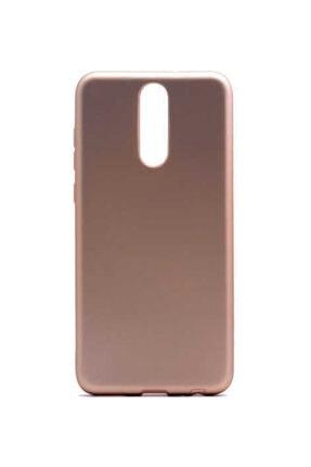 Huawei Mate 10 Lite Kılıf Ultra Ince Renkli Dayanıklı Silikon Premier Model