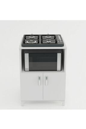 Kenzlife ocak dolabı aysu byz mutfak kiler mini fırın mikrodalga banyo ofis