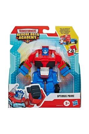 transformers Rescue Bots Academy Figür Optimus Prime E5366-E8104