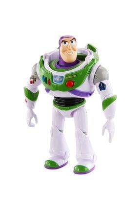 Toy Story 4 Konuşan Figürler Buzz Lightyear