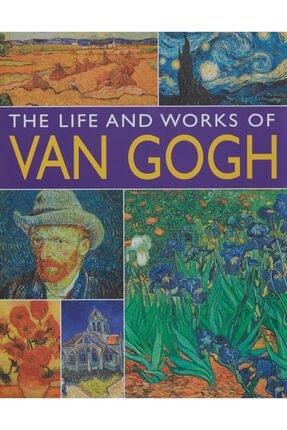 Anness Publishing The Life And Works Of Van Gogh Ciltli Kapak – 1 Ocak 2019