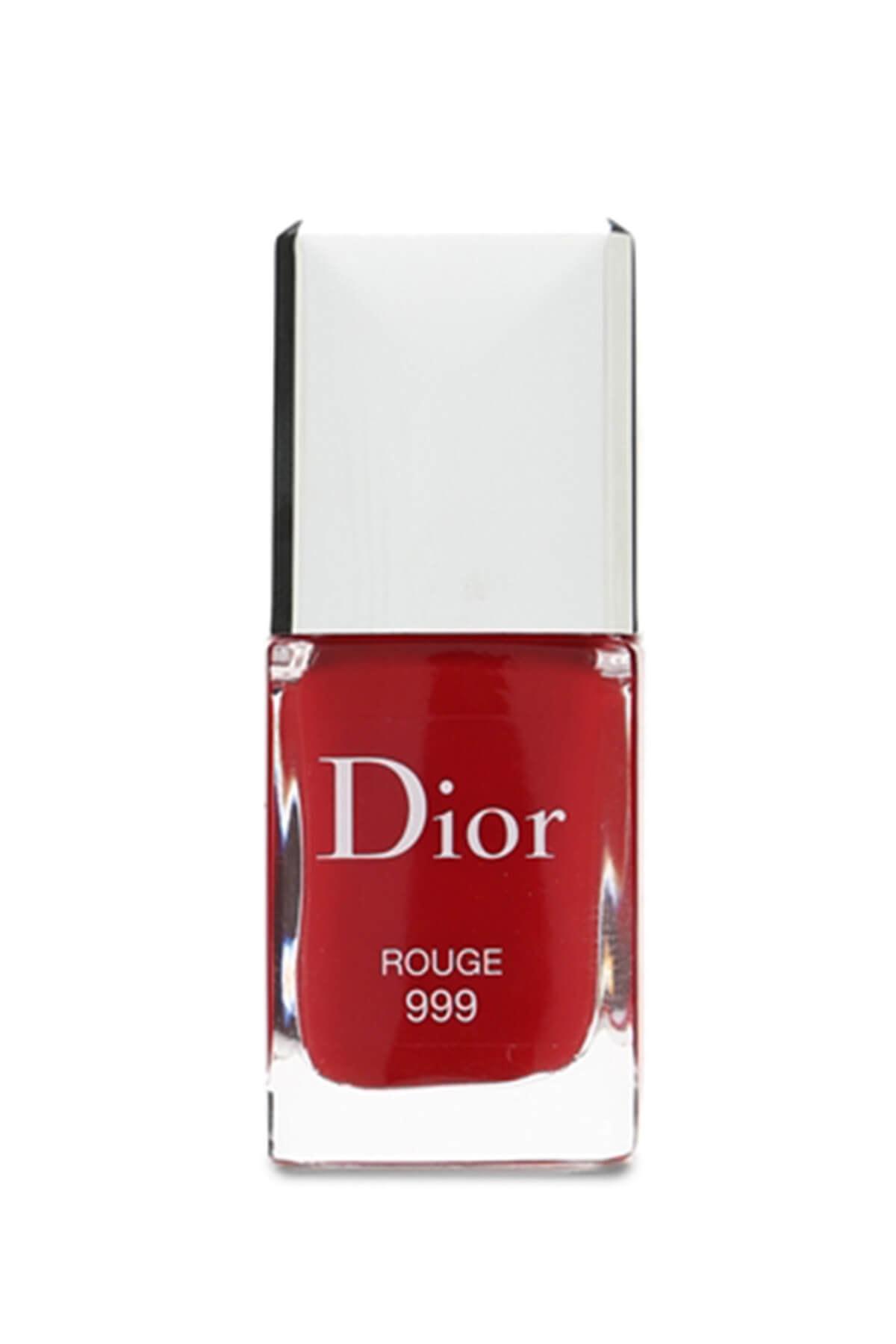 Dior Oje - Vernis 999 Rouge 3348901207980 1
